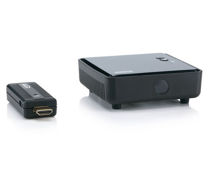 Marmitek GigaView 811 draadloos HDMI