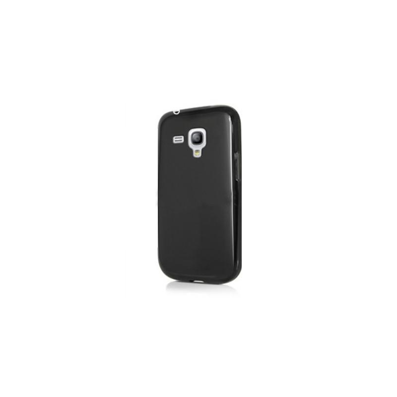 Muvit Minigel Case Samsung Galaxy S III Mini Black