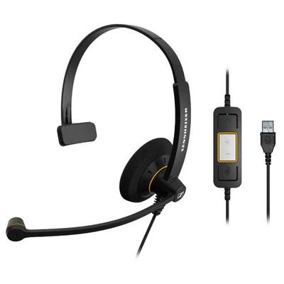 Sennheiser SC 30 USB CTRL ML Office headset