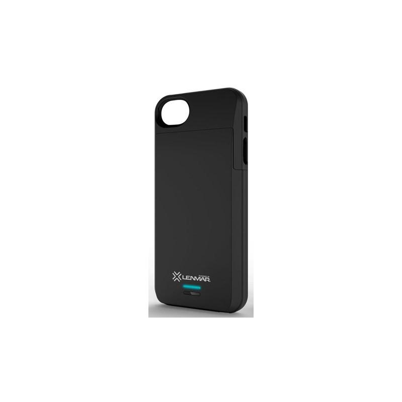 Lenmar Ibatterycase Meridian Apple Iphone 5 / 5s Zwart
