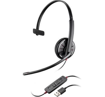 Plantronics BlackWire C315.1-M Office Headset
