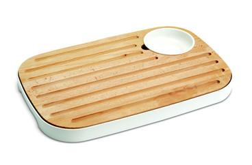 Joseph Joseph Slice & Serve Brood- & Kaasplank