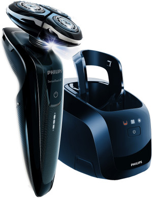 philips sensotouch 3d cleaning instructions