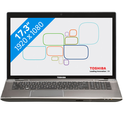 Toshiba Satellite P870-32H