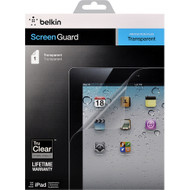 Belkin Ultra-Clear Screenprotector Apple iPad 2 / 3 / 4