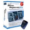 Alle accessoires voor de Nedsoft RittenRegistratie 2013 PRO West-Europa
