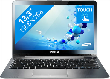 Samsung NP540U3C-A01BE Azerty