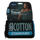 Sea to Summit Cotton Travel Liner Standard