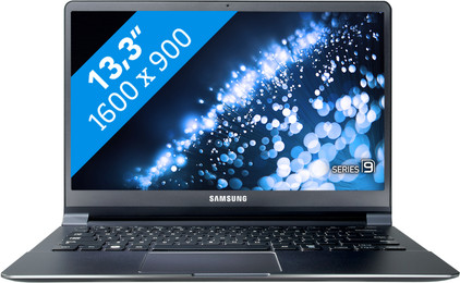 Samsung NP900X3C-A02BE Azerty