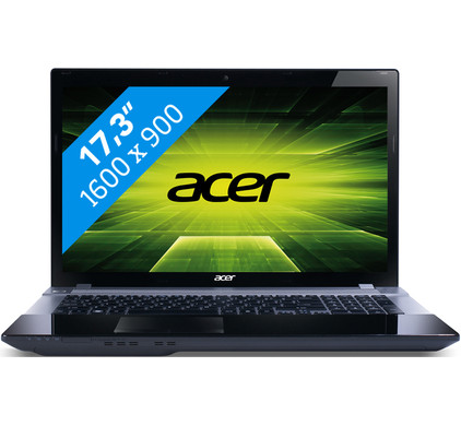 Acer Aspire V3-771-32326G75Makk Azerty