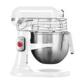 KitchenAid Professional Mixer Verstelbaar 6,9L Wit