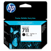 HP 711XL Ink Cartridge Zwart (CZ133A)