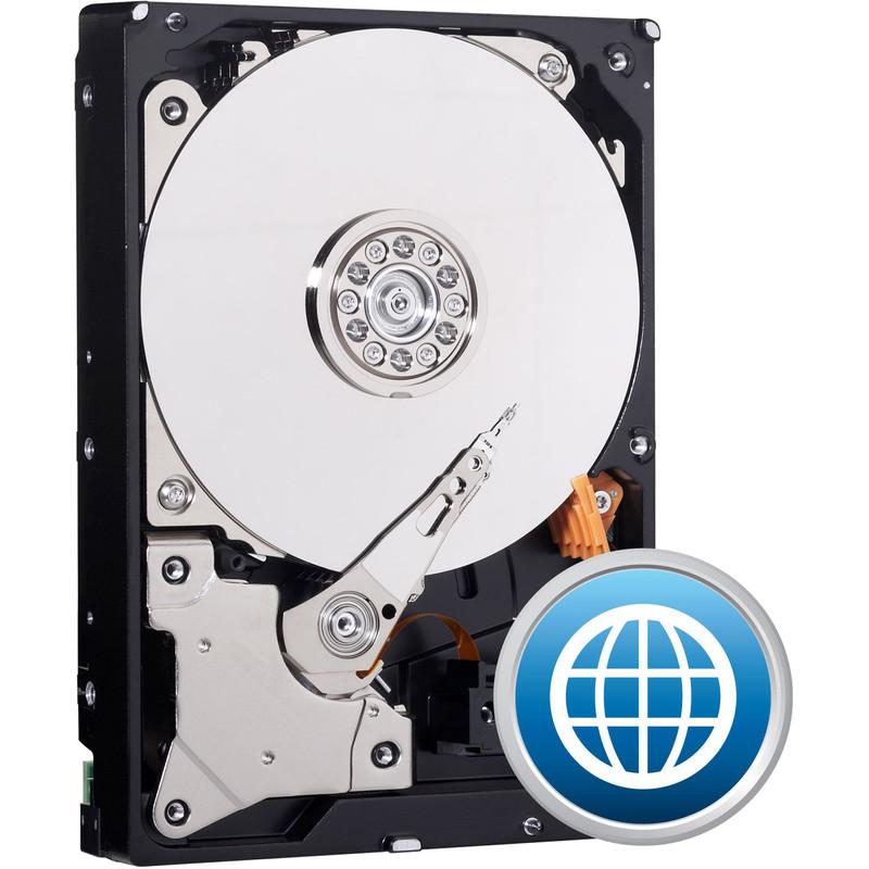 WD Blue WD3200AAJB 320 GB