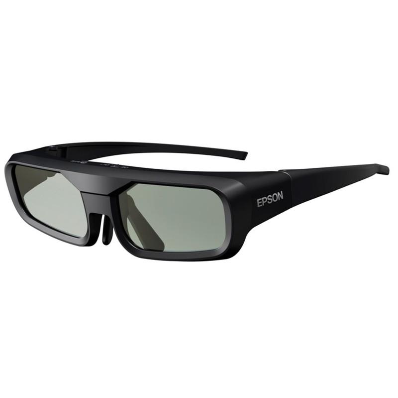 Epson Elpgs03 3d Glasses (rf)