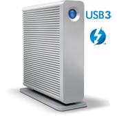 LaCie d2 Thunderbolt USB 3.0 3 TB