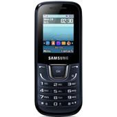 Samsung E1280 Zwart