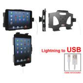 Brodit Passive Holder Pass Through Apple iPad Mini