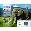 Epson 24 6 Colour Multipack C13T24284010 - 1
