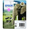 Epson 24 XL Inktcartridge Licht Magenta - 1