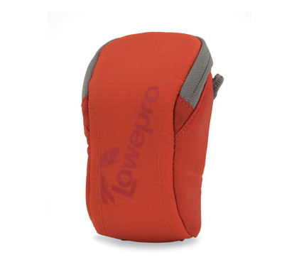 Lowepro Dashpoint 10 Pepper Red