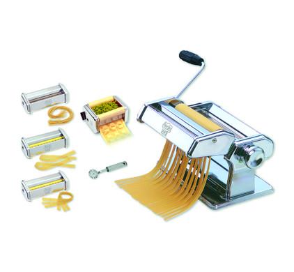 Pasta Aid Pastamachine Multiset 6-delig