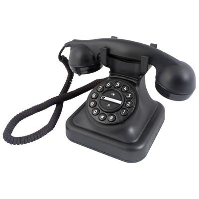 Image of Alecto telefoon D-SIGN Graham