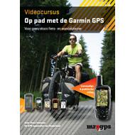 Op pad met de Garmin GPS