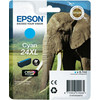 Epson 24 XL Inktcartridge Cyaan - 1