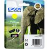 Epson 24 Inktcartridge Geel C13T24244010