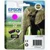 Epson 24 Inktcartridge Magenta - 1