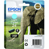 Epson 24 Inktcartridge Licht Cyaan - 1