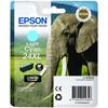 Epson 24 XL Inktcartridge Licht Cyaan - 1