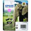 Epson 24 Inktcartridge Licht Magenta C13T24264010