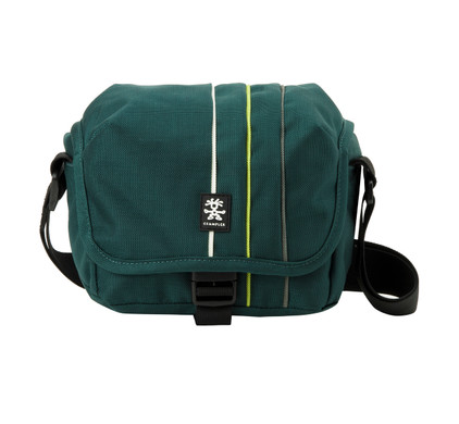 Crumpler Jackpack 1500 Green