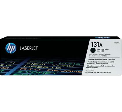 HP 131A LaserJet Toner Zwart (CF210A)