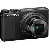 Olympus XZ-10 Black