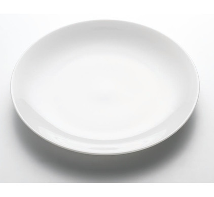 Maxwell & Williams White Basics Plat Bord Coupe Ø 20,5 cm