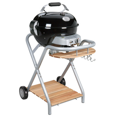 Barbecues Outdoorchef Ambri Zwart