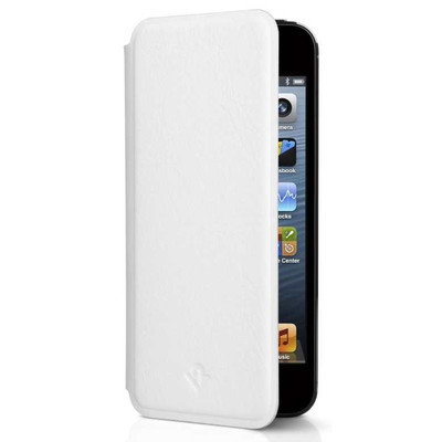Twelve South SurfacePad Apple iPhone 5 / 5S White