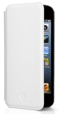 Twelve South SurfacePad Apple iPhone 5/5S/SE White