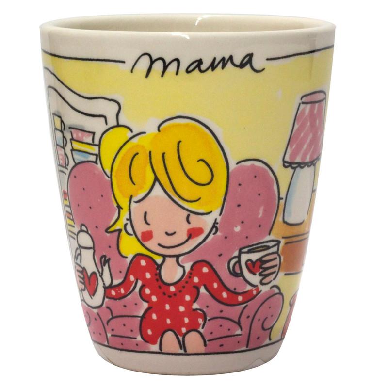 Blond Amsterdam Mama Mok 40 Cl (1 Stuk)