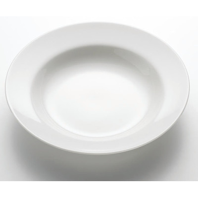 Image of Maxwell & Williams White Basics Diep Bord 23 cm