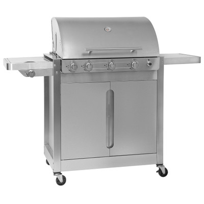Barbecues Barbecook Brahma 5.2 Inox
