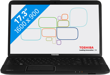 Toshiba Satellite C870-1FZ Azerty
