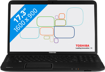 Toshiba Satellite C870-190