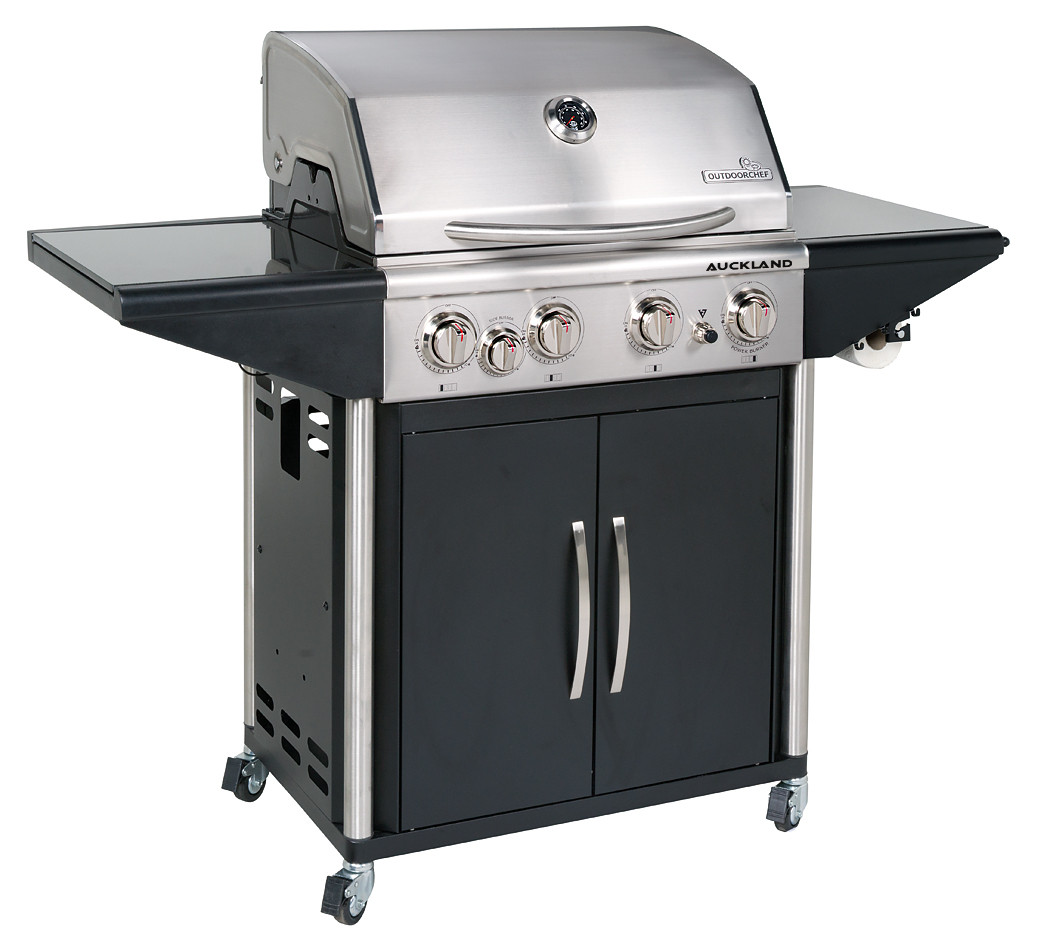 Barbecues Outdoorchef Auckland