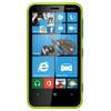 Alle accessoires voor de Nokia Lumia 620 Groen