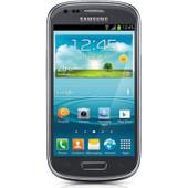 Samsung Galaxy S3 Mini Grijs Prepaid