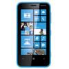 Alle accessoires voor de Nokia Lumia 620 Blauw