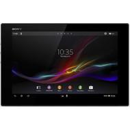 Sony Xperia Tablet Z Wifi 16 GB Black